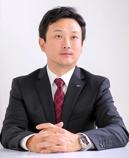 代表取締役社長 上野 昌志